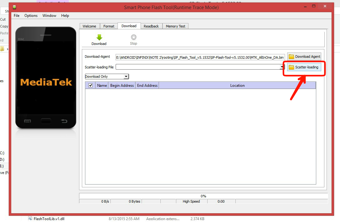 INFINIX NOTE 2 X600 [HOW TO INSTALL TWRP RECOVERY AND ROOT] – David